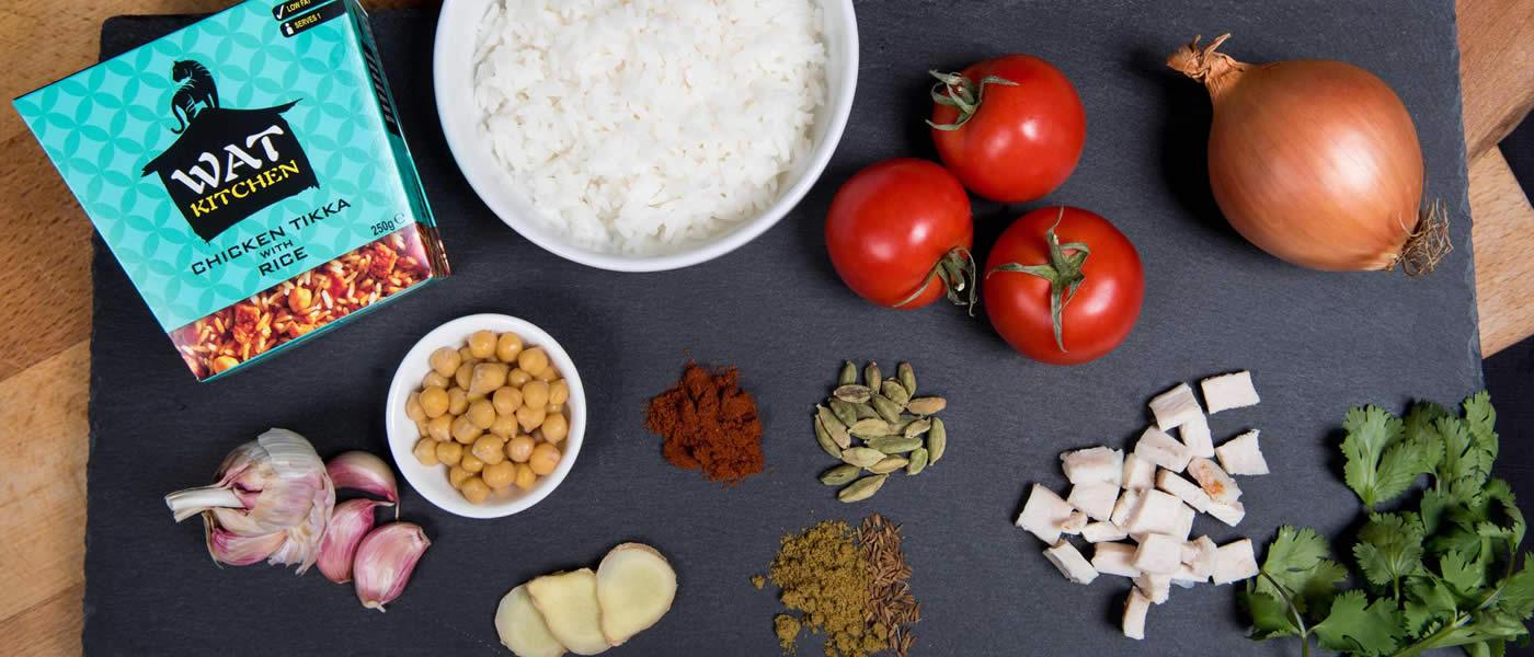 Crown Foods - UK Food Supplier of Meats, Seafood & Snacks