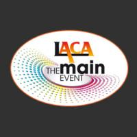 Laca Main Event Logo